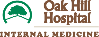 Search Results For Provider Directory Oak Hill Hospital Internal
